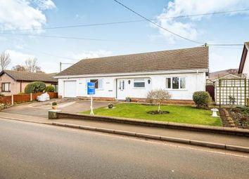 Thumbnail 3 bed bungalow for sale in Llandyrnog, Denbigh, Denbighshire