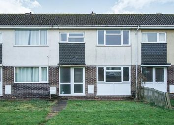 Thumbnail 3 bed terraced house for sale in Glenfall, Yate, Bristol, South Gloucestershire