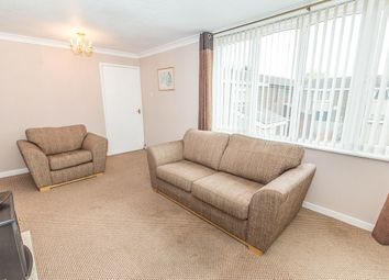 Thumbnail 1 bedroom flat for sale in Lancaster Way, Thornaby, Stockton-On-Tees