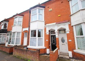 Equity Road, Leicester LE3. 3 bed terraced house for sale