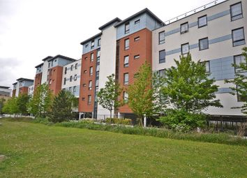 Thumbnail 1 bed flat for sale in Purbeck Road, Cambridge