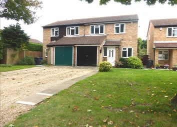 Thumbnail 3 bedroom semi-detached house for sale in Priors Way, Holyport, Maidenhead