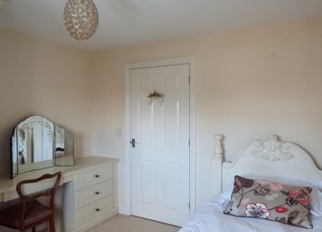 Thumbnail Room to rent in Bosworth Road, Measham, Swadlincote