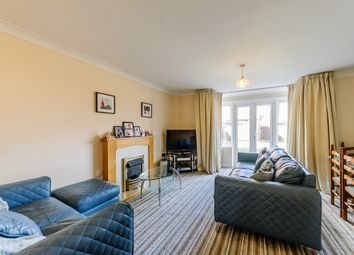 Thumbnail 4 bed terraced house for sale in Staddlestone Circle, Hereford, Herefordshire
