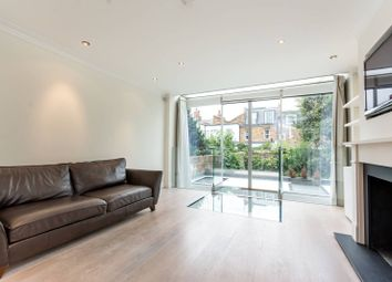 Thumbnail 4 bedroom property to rent in Ceylon Road, Brook Green