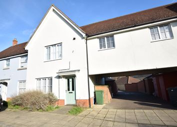 Thumbnail 3 bed terraced house for sale in Hadfield Drive, Black Notley, Braintree