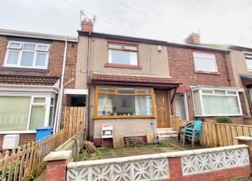 2 bed terraced house for sale in Dene Road, Blackhall Colliery, Hartlepool TS27