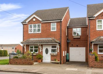 Thumbnail 4 bed detached house for sale in Hob Green Road, Wollescote, Stourbridge