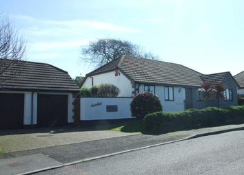 Thumbnail 3 bed bungalow for sale in St. Issey, Wadebridge, Cornwall