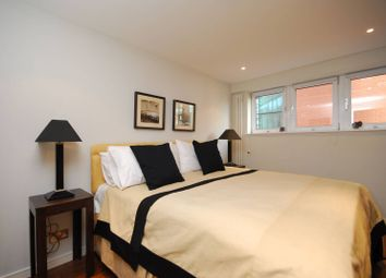 Thumbnail 2 bed flat for sale in St John's Wood Road, St John's Wood