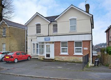 Thumbnail 1 bedroom flat for sale in Clarence Road, Shanklin, Isle Of Wight