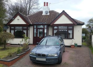 Thumbnail 2 bed bungalow for sale in Beaconsfield Drive, Wolverhampton