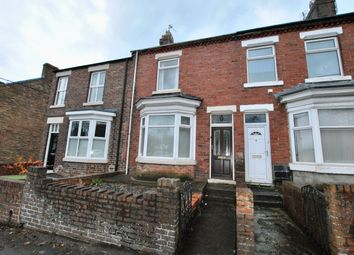 Thumbnail 3 bed terraced house to rent in Grove Terrace, Langley Moor