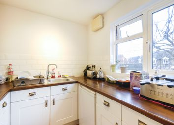 Thumbnail 1 bedroom flat to rent in Stevenson Crescent, Bermondsey, London SE163En