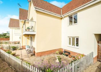 Thumbnail 3 bed terraced house for sale in Bridgefoot Corner, Reydon, Suffolk
