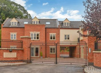 Thumbnail 2 bed flat for sale in Manor Court, Wharf Lane, Radcliffe On Trent