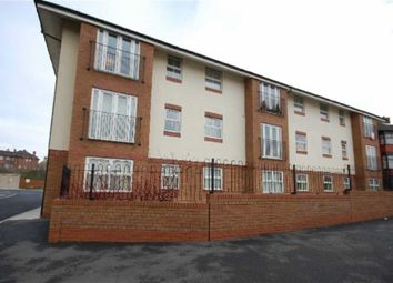 Thumbnail 2 bed flat to rent in Hillcrest Court, Wallasey, Wirral