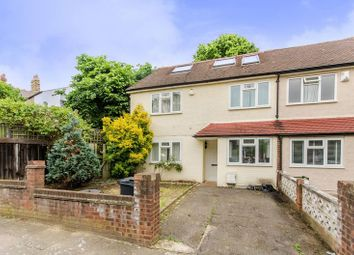 Thumbnail 5 bed terraced house to rent in Fontaine Road, London