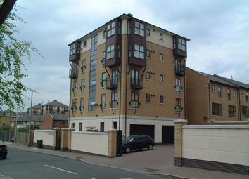 Thumbnail 2 bed flat to rent in Malcolm Sargent House, London