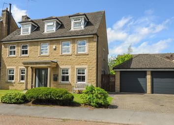 Thumbnail 5 bed detached house for sale in Kensington Chase, Sheffield