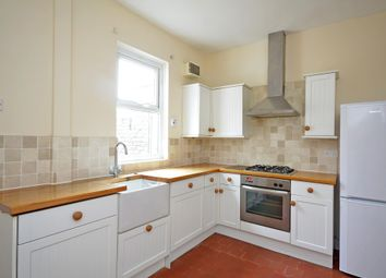 Thumbnail 2 bedroom property to rent in Hawthorn Street, York
