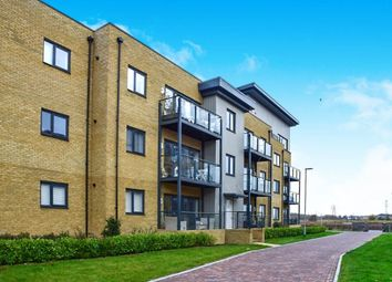 Thumbnail 2 bedroom flat for sale in Allium Rise, Dartford