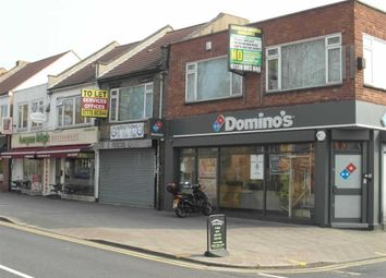 Thumbnail Serviced office to let in Old Church Road, Chingford, London