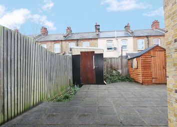 Thumbnail 4 bed property to rent in Russell Avenue, London