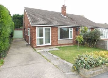 Thumbnail 2 bed bungalow to rent in Blake Road, Stapleford