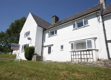 Thumbnail 5 bed terraced house for sale in Maes Hyfryd, Beaumaris