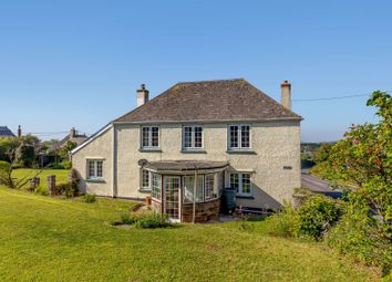 Thumbnail 4 bed detached house for sale in Malborough, Kingsbridge, Devon