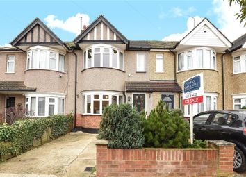 Thumbnail 2 bed terraced house for sale in Salcombe Way, Ruislip, Middlesex