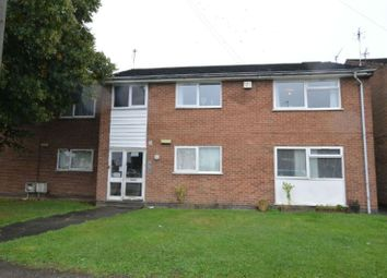 Thumbnail 1 bedroom flat for sale in Compton Drive, Huncote, Leicester