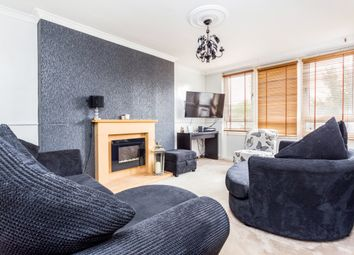 Thumbnail 2 bed maisonette for sale in Longnor Road, London