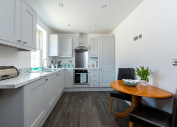 Thumbnail 2 bed property to rent in Orchard Park, Holbeach, Spalding
