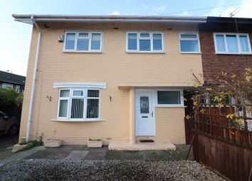 Thumbnail 3 bed terraced house for sale in Holly Grove, Seaforth, Liverpool