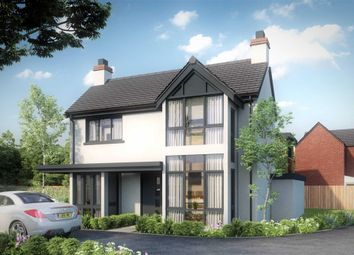 Thumbnail 3 bed detached house for sale in The Drove, South Hykeham, Lincoln