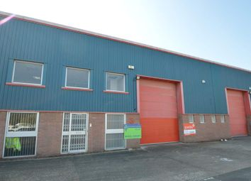 Thumbnail Warehouse to let in Unit 31, Liberty Close, Wimborne