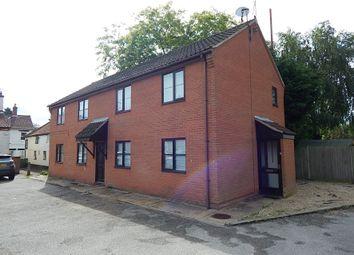 Thumbnail 1 bed flat for sale in 5 Perkins Court, Littlefields, Dereham, Norfolk