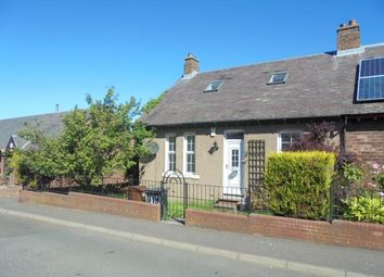 Thumbnail 3 bed end terrace house to rent in Fifth Street, Newtongrange, Dalkeith