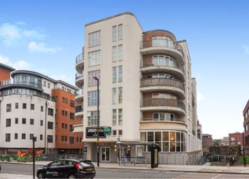 2 bed flat for sale in Lower Canal Walk, Southampton SO14