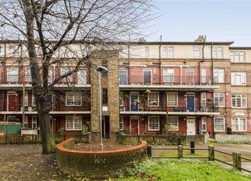 Thumbnail 1 bed flat for sale in Creasy Estate, Aberdour Street, London