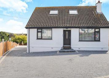 Thumbnail 3 bed detached house for sale in Cefn Y Bryn, Llandudno, Conwy, North Wales