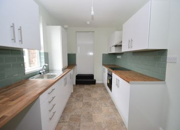Thumbnail 5 bedroom maisonette to rent in Cartington Terrace, Heaton