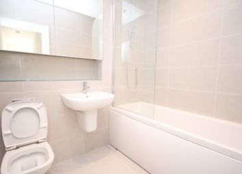 Thumbnail 2 bed flat to rent in Seven Sisters Road, Finsbury Park