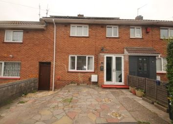 Sheppard Road, Bristol BS16. 3 bed terraced house