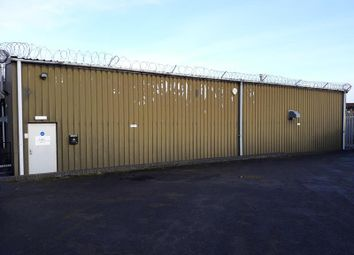 Thumbnail Warehouse to let in Unit 7, A E Cook Business Park, Victoria Road, Skegness, Lincolnshire