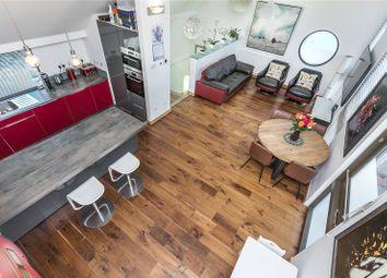 2 bed semi-detached house for sale in Osier Lane, Off West Parkside, London SE10