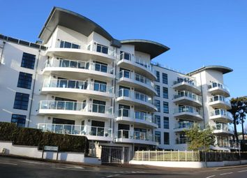 Thumbnail 2 bedroom flat for sale in Boscombe Spa Road, Boscombe, Bournemouth