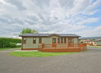 Thumbnail 1 bed mobile/park home for sale in Haybridge, Wells, Somerset